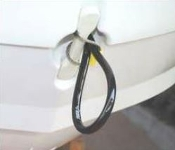 airhead bungee tube tow rope instructions