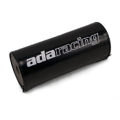 "ADA RACING 5 1/2"" BLACK HANDLEBAR PAD"