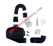 FIZZLE Y1000 YAMAHA FZR/FZS INTERCOOLER KIT WITHOUT BOV