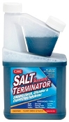 SALT TERMINATOR ENGINE FLUSH & CORROSION INHIBITOR (32OZ)