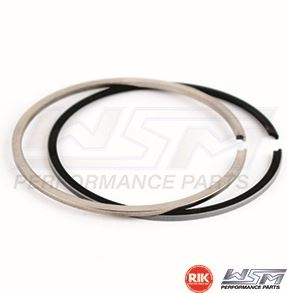 WSM PISTON RINGS: SEA-DOO 580 .25MM OVER