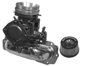 HOT PRODUCTS KAWASAKI 750 MIKUNI 44MM SINGLE CARB KIT