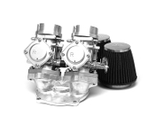 HOT PRODUCTS SEADOO 720 MIKUNI 44MM DUAL CARB KIT