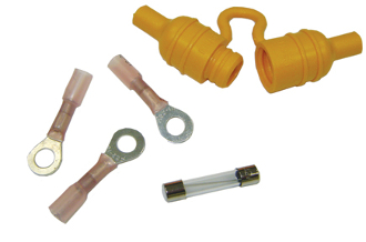 BILGE ELECTRICAL PART KIT