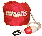 ATLANTIS LARGE ANCHOR BAG