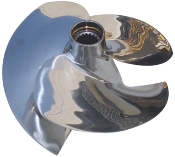SOLAS POLARIS PA CONCORD 11/17 IMPELLER