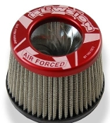 BLOWSION TORNANDO AIR FORCED FLAME ARRESTOR -RED