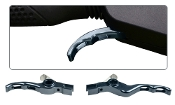 RIVA RACING SEADOO BILLET ICONTROL LEVERS
