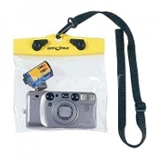 "DRY PAK CAMERA CASE CLEAR 5"" x 6"""