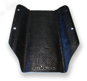 BLOWSION CARBON RIDE PLATE YAMAHA SUPERJET (2008+)