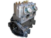 DASA COMPLETE 10MM ENGINE WITH STOCK CASE (885cc)