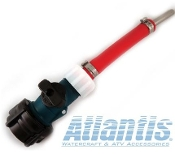 ATLANTIS BACK FLUSH KIT SINGLE
