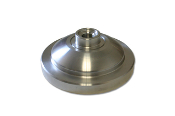 DASA 85MM FLAT TOP 24CC DOME (7 PORT CYLINDER DOME)