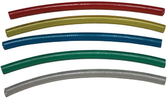 HELIX HIGH PRESSURE FUEL LINE BLUE 25 FOOT