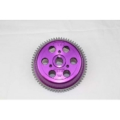 JETINETICS CHARGING FLYWHEEL FOR KAWASAKI 550