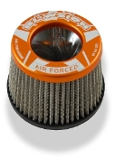 BLOWSION TORNANDO AIR FORCED FLAME ARRESTOR -ORANGE