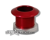 BLOWSION BOW EYE BUSHING - LARGE RED