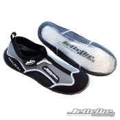 JETTRIBE REC R-14 RIDE SHOES GREY/BLACK