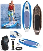AIRHEAD SS STAND UP PADDLEBOARD