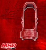 MSD RED BOOT SPARK PLUG RETAINER
