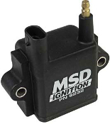 MSD SINGLE TOWER COIL CPC IGNITION