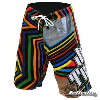 JETTRIBE SHOCKWAVE SHORT MULTI