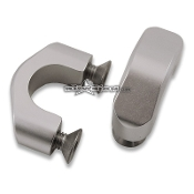 BLOWSION CLEAR HANDLEBAR CLAMPS