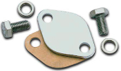 RIVA OIL INJECTION BLOCK-OFF KIT YAMAHA  800/110/1200
