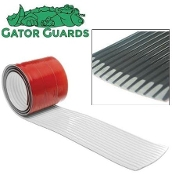 GATOR GUARDS 4' WHITE KEELSHIELD