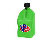 VP FUEL JUG 5 GALLON - GREEN
