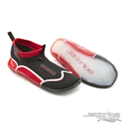 JETTRIBE REC R-14 RIDE SHOES (RED/BLACK)
