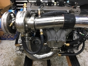 GRF YAMAHA FOREWARD MOUNT TURBO SYSTEM