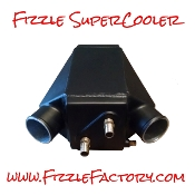 FIZZLE SEADOO 300 SUPERCOOLER UPGRADE