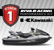 RIVA KAWASAKI ULTRA 260X '10-09 STAGE 1 KIT
