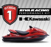 RIVA KAWASAKI ULTRA 250X '07 STAGE 1 KIT