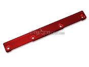 BLOWSION BILLET FUEL RAIL - RED