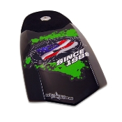 BLOWSION TURBULATOR CHINPAD BLACK/GREEN
