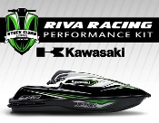 KAWASAKI SXR 1500 IJSBA STOCK CLASS RACE KIT