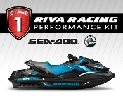 RIVA RACING 2017' SEADOO GTR 230/GTR-X 230 STAGE 1 KIT