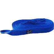 JETTRIBE TUBE TOWABLE WEBBING - BLUE