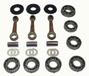 WSM CRANKSHAFT REBUILD KIT: POLARIS 650-785