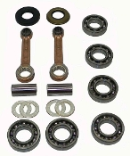 WSM CRANKSHAFT REBUILD KIT: POLARIS 700 (EARLY)