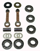 WSM CRANKSHAFT REBUILD KIT: POLARIS 700 (LATE)