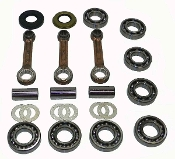 WSM CRANKSHAFT REBUILD KIT: POLARIS 900 / 1050
