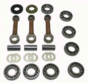 WSM CRANKSHAFT REBUILD KIT: POLARIS 1200 99-00