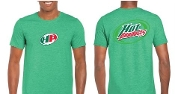 "HOT PRODUCTS ""DEW"" T-SHIRT"