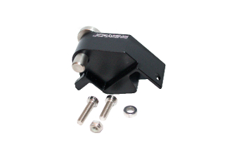 JCRACING HANDLEPOLE LOCK ASSY KAWI SXR (W/STOCK POLE)