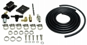 RIVA ENGINE COOLING UPGRADE KIT PRO SERIES YAMAHA 2014-18
