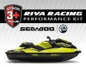 RIVA SEADOO RXP-X 300 STAGE 3 PLUS KIT