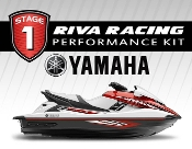 RIVA YAMAHA FX HO `12-17 STAGE 1 KIT